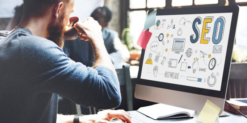 SEO untuk bisnis online
