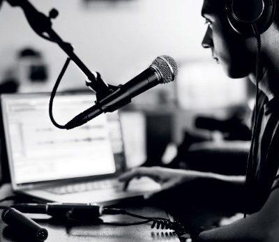 Paket Recording Studio