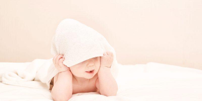 perawatan bayi