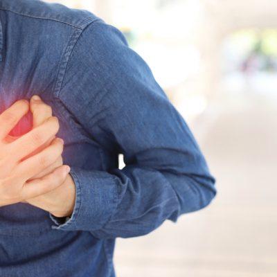 diagnosa jantung koroner